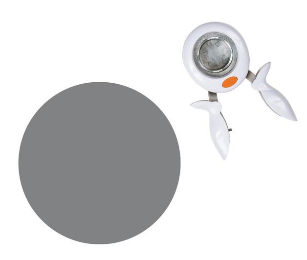 "Fiskars: Fiskars Squeeze Punch (L) - 1.5"" Circle"