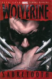 Wolverine: Sabretooth by Jeph Loeb