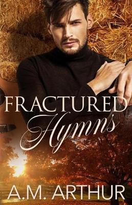 Fractured Hymns by A M Arthur image