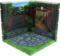 Dioramansion 150: Shrine - Figure Display Base