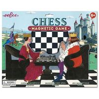 eeBoo: Chess - Magnetic Game