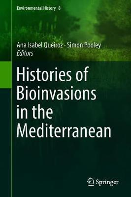 Histories of Bioinvasions in the Mediterranean image