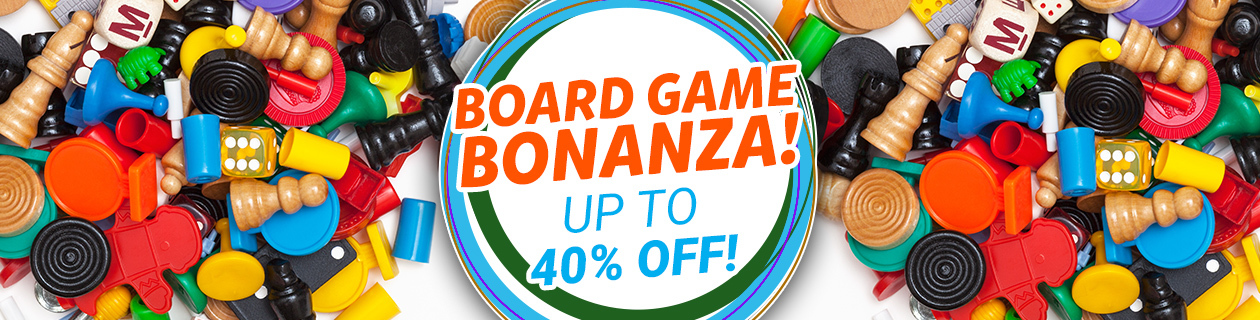 Board game sale