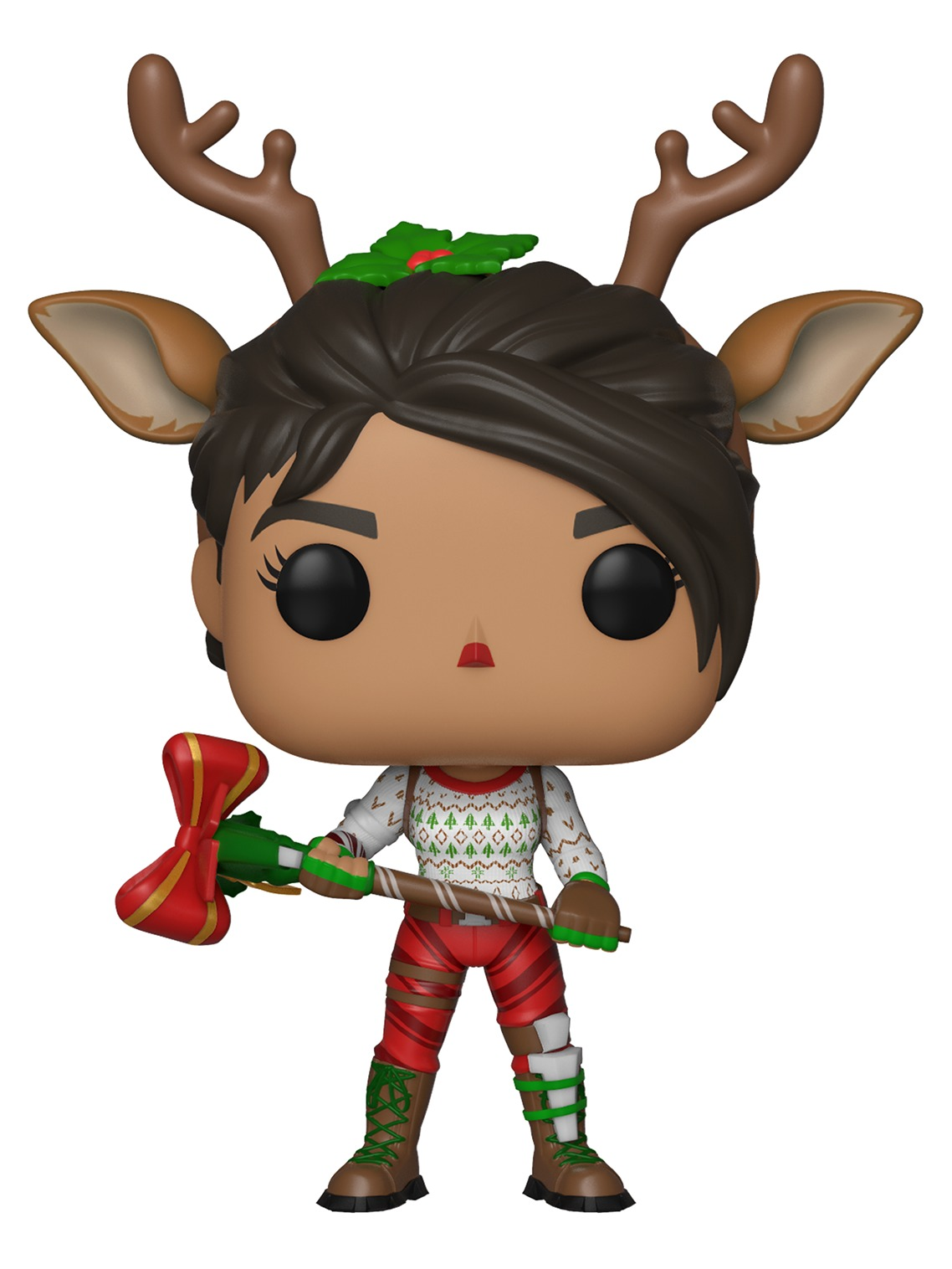 Fortnite - Red-Nosed Raider Pop! Vinyl Figure image