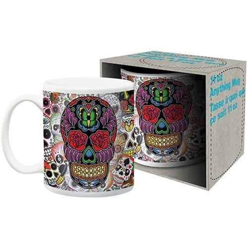 Sugar Skulls Mug (11 oz)