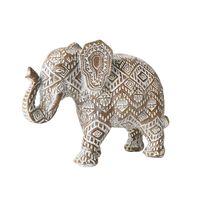 Splosh Havana Elephant Statue - Small