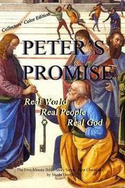 Peter's Promise by Sheila Deeth