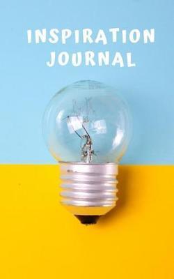 Inspiration Journal by Alvin Mawuntu