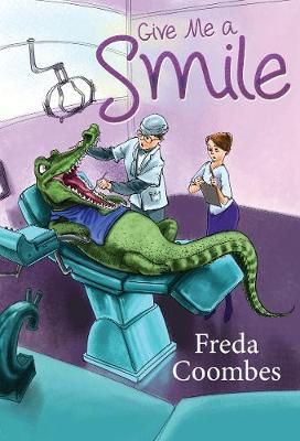 Give Me a Smile by Freda Coombes
