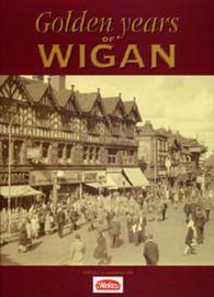 Golden Years of Wigan image