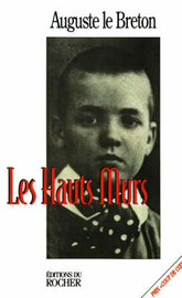Les Hauts Murs by Auguste le Breton image