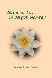 Summer Love in Bergen Norway by Lourdes Lozano Lauber image