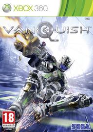 Vanquish for X360