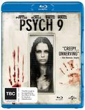Psych 9 on Blu-ray