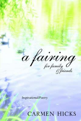 A Fairing by Carmen Hicks