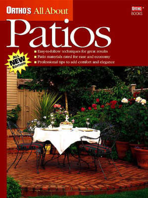 All About Patios by Martin Miller