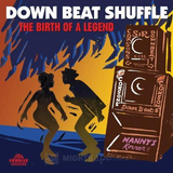 Downbeat Shuffle Studio One: The Birth of a Legend (2LP) by Various Artists
