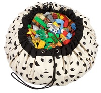 Play & Go Storage Bag (Panda)