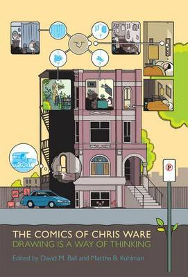 The Comics of Chris Ware image