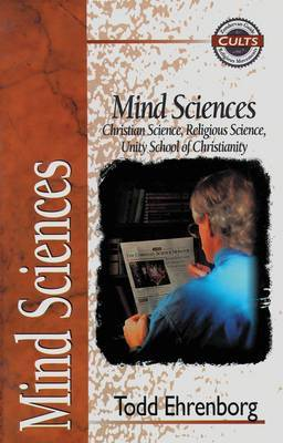 Mind Sciences by Todd Ehrenborg