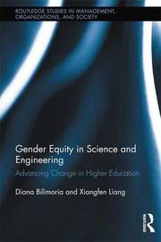 Gender Equity in Science and Engineering by Diana Bilimoria