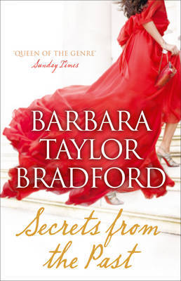 Secrets from the Past by Barbara Taylor Bradford image
