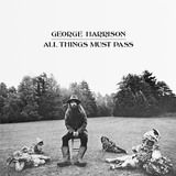All Things Must Pass (3LP) by George Harrison