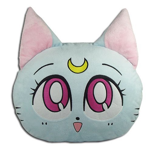 Sailor Moon Super S Diana Pillow image