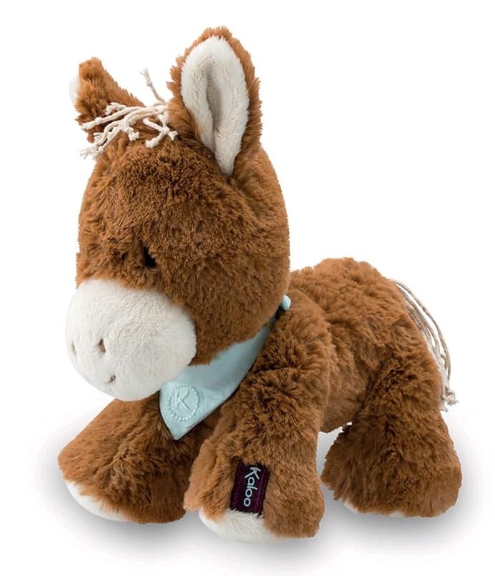 Kaloo: Mocha Horse - Small Plush (25cm) image