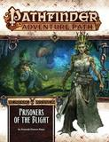 Pathfinder Adventure Path: The Ironfang Invasion-Part 5 of 6: Prisoners of the Blight by Amanda Hamon Kunz