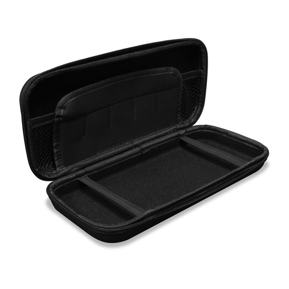 Hyperkin EVA Hard Shell Carrying Case for Switch for Nintendo Switch image