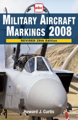 Military Aircraft Markings by Howard J. Curtis image