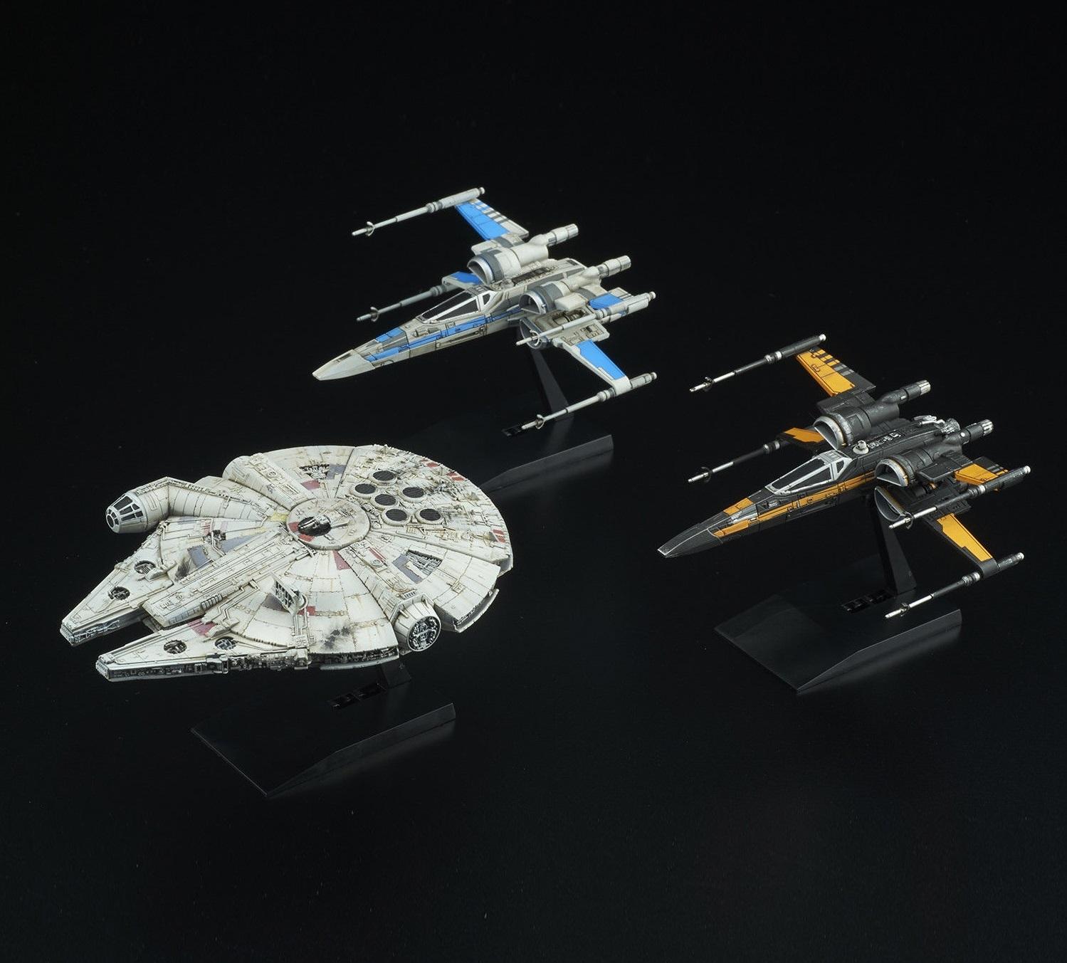 Resistance Vehicles - Model Kit image