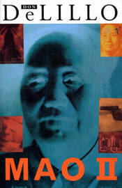 Mao II by Don DeLillo image