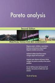 Pareto Analysis Second Edition by Gerardus Blokdyk image