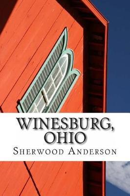 Winesburg, Ohio by Sherwood Anderson image