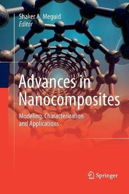 Advances in Nanocomposites image