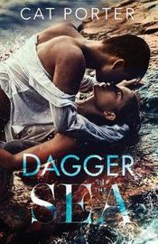 Dagger in the Sea by Cat Porter image