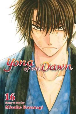 Yona of the Dawn, Vol. 16 by Mizuho Kusanagi image