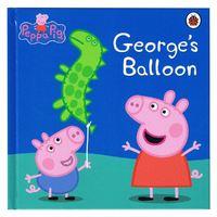 Peppa Pig – George's Balloon