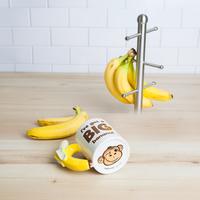 BigMouth – The Big Banana Coffee Mug image