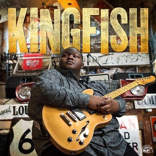 Kingfish by Christone Kingfish Ingram