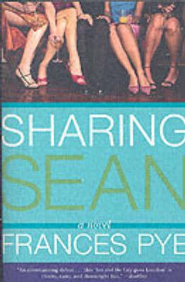 Sharing Sean by Frances Pye image