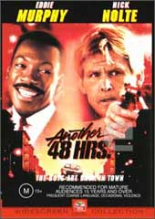 Another 48 Hrs on DVD