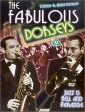 The Fabulous Dorseys on DVD