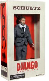 Django Unchained Dr King Schultz Action Figure image