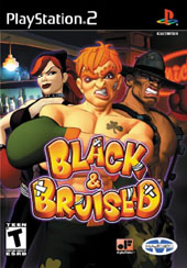 Black and Bruised for PS2
