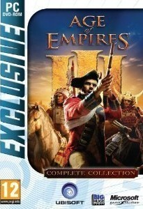 Age of Empires III Complete Collection for PC