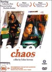 Chaos on DVD