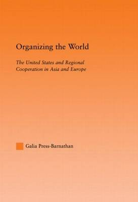Organizing the World by Galia Press-Barnathan